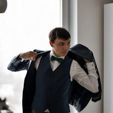 Düğün fotoğrafçısı Nikolay Seleznev (seleznev). 01.12.2018 fotoları