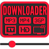 Video Downloader Movie MP3 TV
