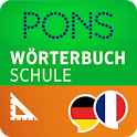 Dictionary German - French SCHOOL by PONS icon