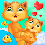 Kitty Take Care New Born Baby v1.0.2