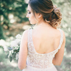 Wedding photographer Oksana Levina (levina). Photo of 22.08.2018