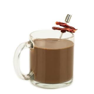 Spiced Cocoa.