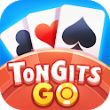 Tongits Go - Exciting and Competitive Card Game icon