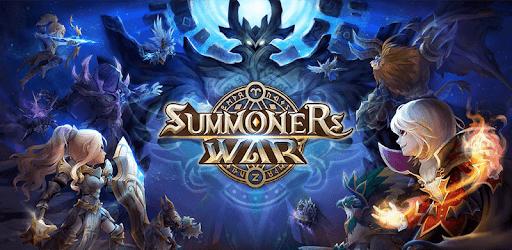 Summoners War: Sky Arena captures d'écran