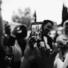 Wedding photographer Denis Klimenko (Phoden). Photo of 07.04.2018