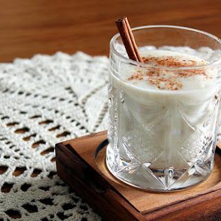 Vanilla Pear Milk