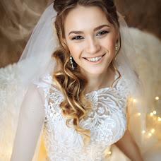 Wedding photographer Anna Centa (Cento4ka). Photo of 10.03.2017