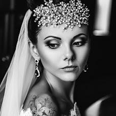 Wedding photographer Yuliya Chupina (juliachupina). Photo of 21.10.2015