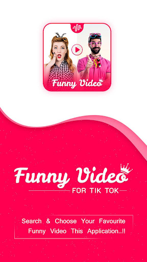Funny Videos For Tik Tok & Musically 1.2 screenshots 1
