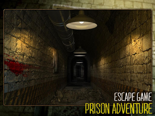 Escape game:prison adventure 11 screenshots 12