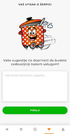 Šerpica 021 screenshot 7