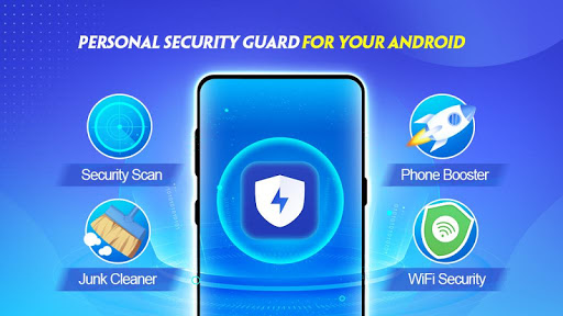 KeepSecurity - Security Master, Cleaner & Booster  screenshots 1