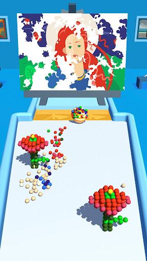 Art Ball 3D apktram screenshots 5