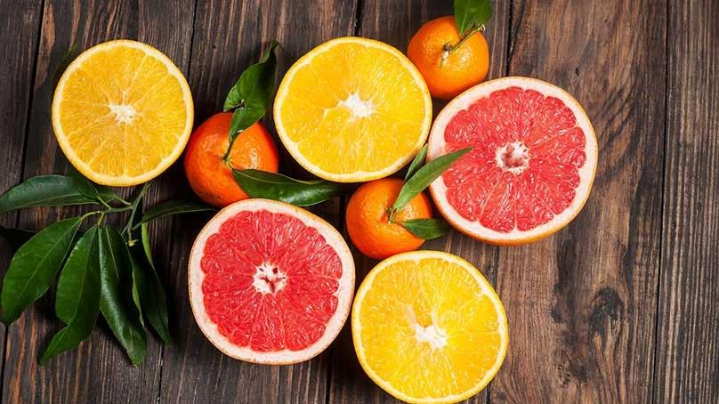 Get Rid of Eyesight Problem through Food