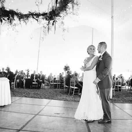 Wedding photographer Hristina Panovska (aperture). Photo of 27.11.2016