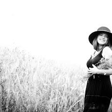 Wedding photographer Ivanka Vydzhak (sadmriy). Photo of 18.09.2016