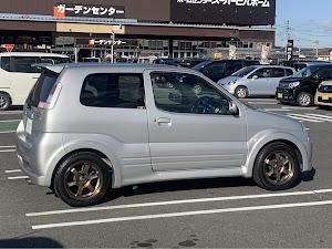 スイフトスポーツ HT81S インチキ軽自動車のカスタム事例画像 油ちゃんさんの2019年12月10日12:19の投稿
