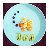 Food Art Ideas - 2000+