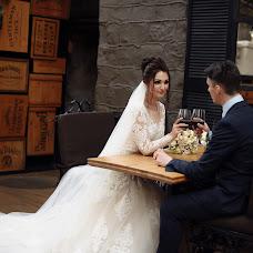 Wedding photographer Igor Garagulya (Garagylya). Photo of 03.11.2018