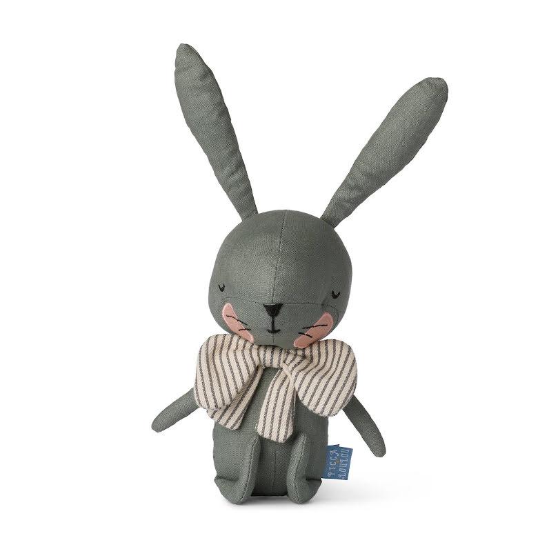 Picca LoLou Rabbit - Green