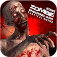 Ultimate Zombie Shooting War Z - Survival Mission
