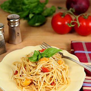 One Pot Pasta – a Favorite Summer Dish! Recipe
