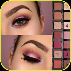Makeup training (face, eye, lip) 💎⚜️⚜️