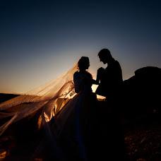Wedding photographer Eskender Useinov (EskenUseinov). Photo of 02.10.2017