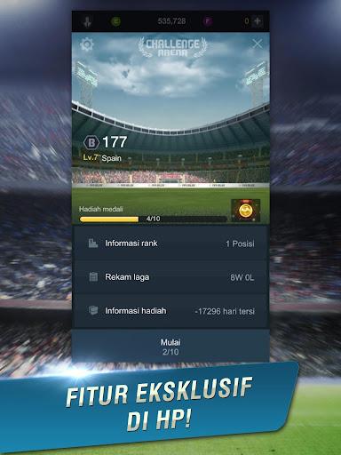 FIFA Online 3 M Indonesia  screenshots 2