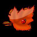 Ladybug портфейл icon