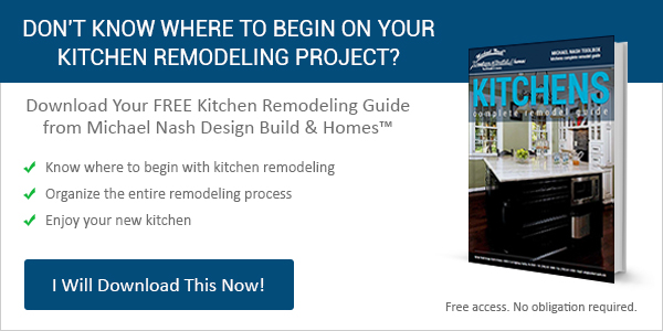 Download Your FREE Kitchen Remodeling Guides!
