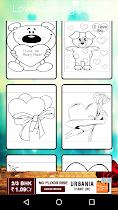 Love Coloring Book - screenshot thumbnail 14