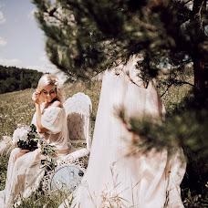 Свадебный фотограф Екатерина Давыдова (Katya89). Фотография от 14.10.2017