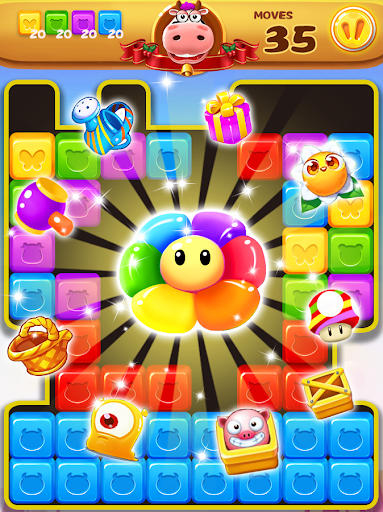 Toy Crush Match 2 1.0 screenshots 4
