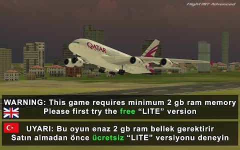Flight 787 - Advanced v1.7