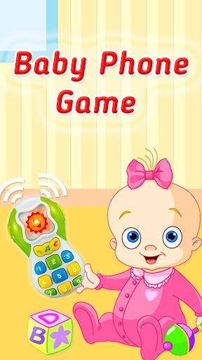 Baby phone game 1.0.1 screenshots 8