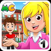 تنزيل My City المنزل Apk Mod 2 5 0 لنظام Android مجان ا Apk تنزيل