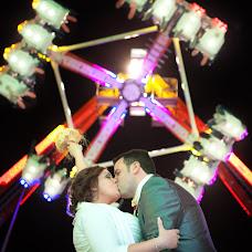 Wedding photographer Javier Asenjo (JavierAsenjo). Photo of 11.12.2015