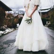 Wedding photographer Yann Audic (audic). Photo of 10.02.2014