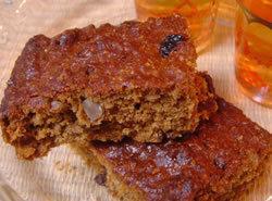 Logan Bread Recipe