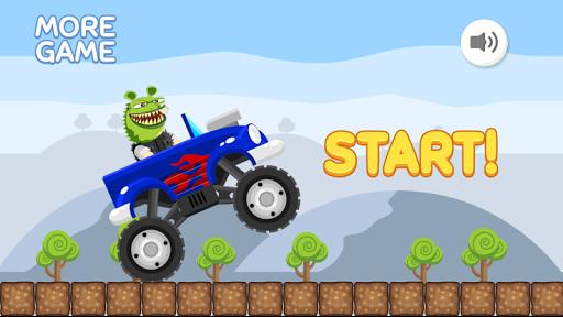 Monster Truck Crazy Pro