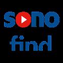 SONOfind icon