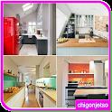 Small Kitchen Design Ideas icon