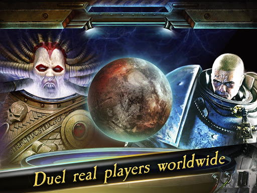 The Horus Heresy: Legions u2013 TCG card battle game 0.99.6 gameplay | by HackJr.Pw 8