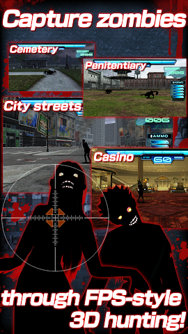 android Deadman's Cross Screenshot 6