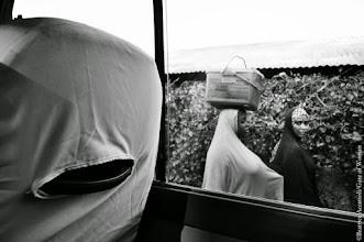 Photo: © Beatrice Accattoli/Gaze of woman