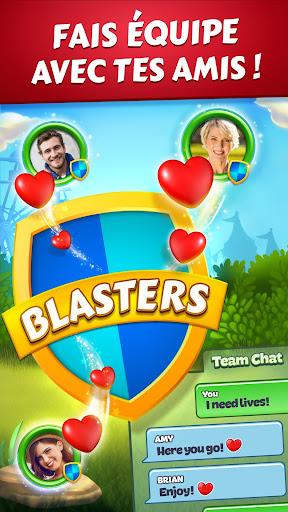 Toon Blast  captures d'écran 4