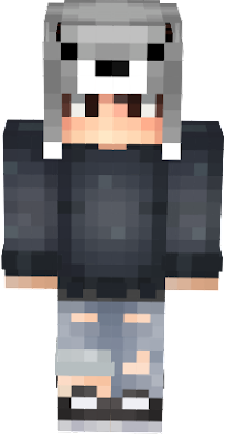 Tumblr Boy Nova Skin - Skin para minecraft pe tumblr