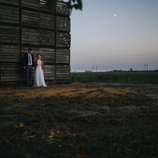 Wedding photographer Piotr Hołub (observatorium). Photo of 25.11.2017