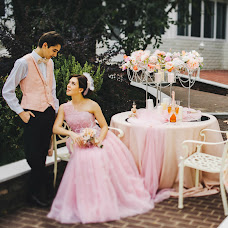 Wedding photographer Katya Kruchinina (KruchKate). Photo of 22.08.2015
